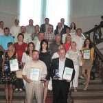 В Рязани стартовал конкурс строительных компаний «Доминант 2013»