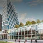 Рядом с Курским и Павелецким вокзалами построят гостиничные комплексы