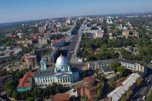 Горсобрание Курска одобрило очередной кредит на строительство Северного рынка