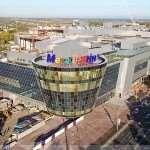 Строительство курского «МегаГРИННа» начнется в августе