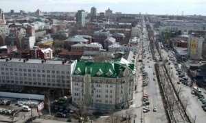 В Курске хотят запретить строительство многоэтажек в историческом центре