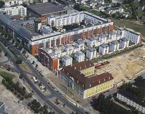 Управление процессом реконструкции центров городов