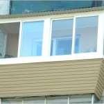 С чего начать внешнюю отделку балкона