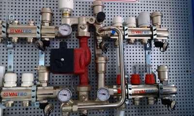 Как рассчитать мощность котла для отопления?