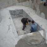 Как сделать в бассейне гидроизоляцию