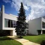 Окна современных поколений как элемент реконструкции