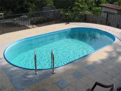 Строительство бассейна: разновидности «спа»