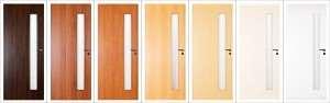 Как выбрать межкомнатные двери (видео)
