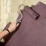 Как правильно выбрать краску для ремонта