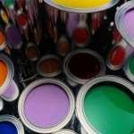 Виды красок для стен в квартире