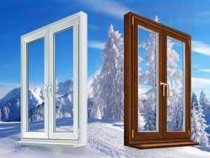 Какие выбрать окна пластиковые или деревянные