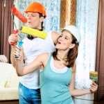 Как сэкономить на ремонте квартиры своими руками