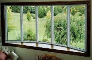 Как выбрать окна для дома