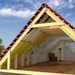 Выбор материала для утепления потолка