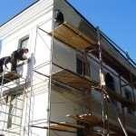 Проведение реконструкции