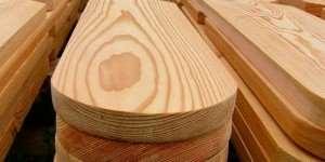 Шлифовка деревянного штакетника