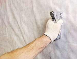 Пароизоляция стен бани своими руками