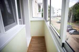Ремонт балконов «под ключ» – только от профессионалов