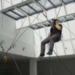 Промышленные альпинисты выполнят любые работы на высоте