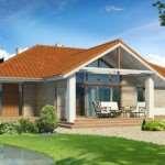 Проект своего одноэтажного дома