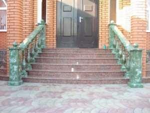Мраморный бетон: советы по изготовлению
