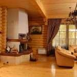 Дома из бруса в Краснодаре