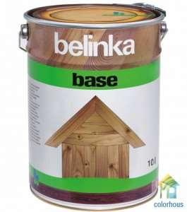belinka-base