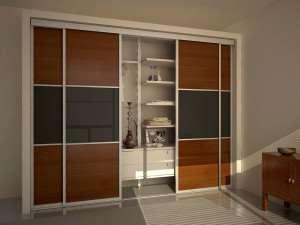 Изготовление шкафов в Краснодаре