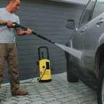 Как самостоятельно переоборудовать гараж в автомойку?