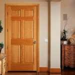 Виды межкомнатных дверей и способы их изготовления. От чего зависит стоимость двери.