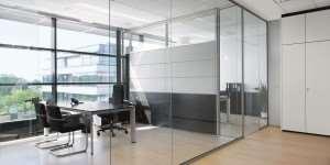Какие офисные помещения в Краснодаре подходят для бизнеса?