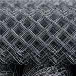 Широкий спектр применения современной сетки рабицы