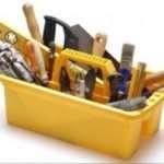 Весь необходимый ручной инструмент в «СтройТех»
