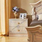10 оригинальных прикроватных тумб в дизайне интерьера спальни