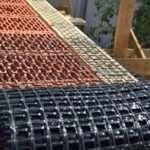 Применение и особенности базальтовой сетки