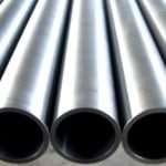 Разница между оцинкованным и неоцинкованными стальными трубами