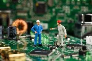 """Удобный и информативный форум для разработчиков электроники """"eHam"""""""