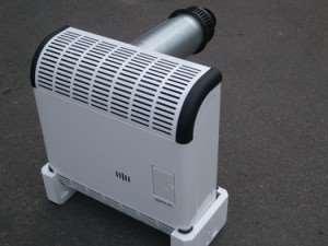 В чем заключаются главные преимущества газовых конвекторов