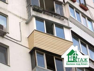 Внешняя отделка балконов - шаг к теплу и тишине swtor-guild..