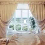 Неповторимый дизайн гардин для вашего дома