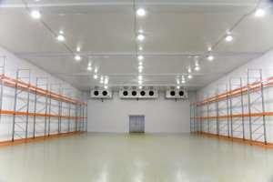 Особенности строительства складов: современные реалии