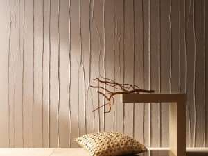 Современное покрытие для ваших стен в виде обоев под покраску