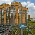 ЖК «Золотые ключи» — настоящая сказка в Харькове