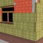 Состав минеральной ваты для утепления и ее преимущества