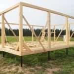 Финская технология строительства каркасного дома