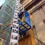 «ЛСР. Краны-С3» — аренда мачтовых строительных подъемников