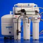 Преимущества современных систем очистки воды