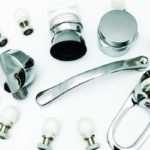 Душфурнитура – качественная фурнитура и комплектующие для душевых боксов