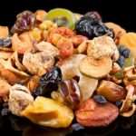 Особенности процесса сушки овощей
