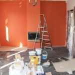 Косметический ремонт: особенности процесса